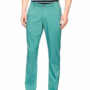 Under Armour Showdown Tapered Golf Pants Green 34